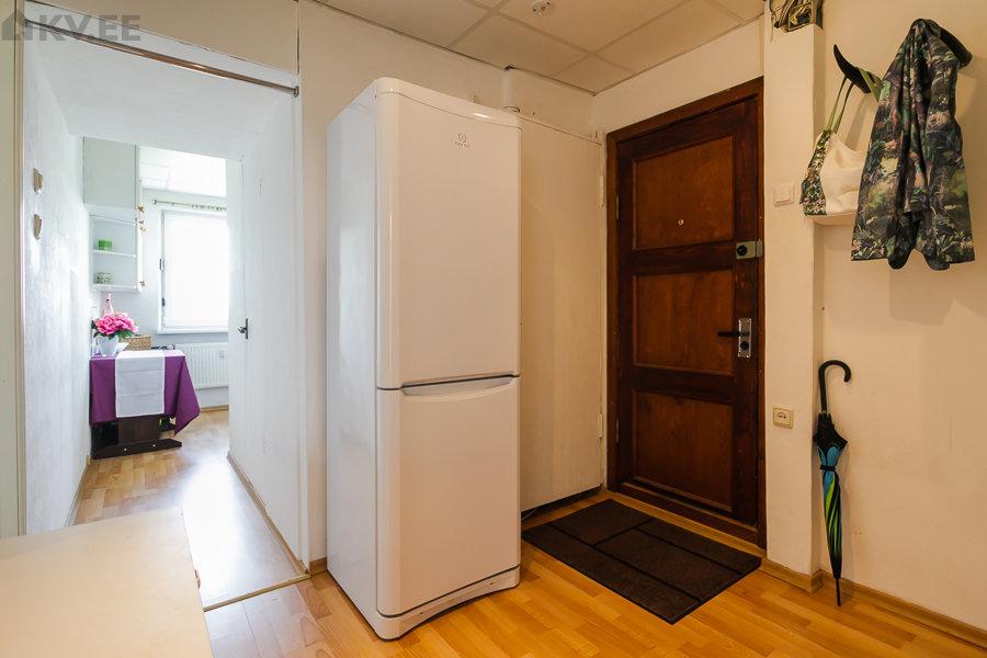 51803b715e6 Müüa korter, 3 tuba Mustamäel - Sõpruse puiestee 233, 13420 Tallinn, Estonia