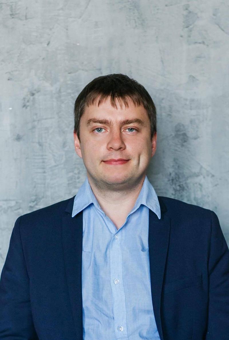 Aleksei Mershin