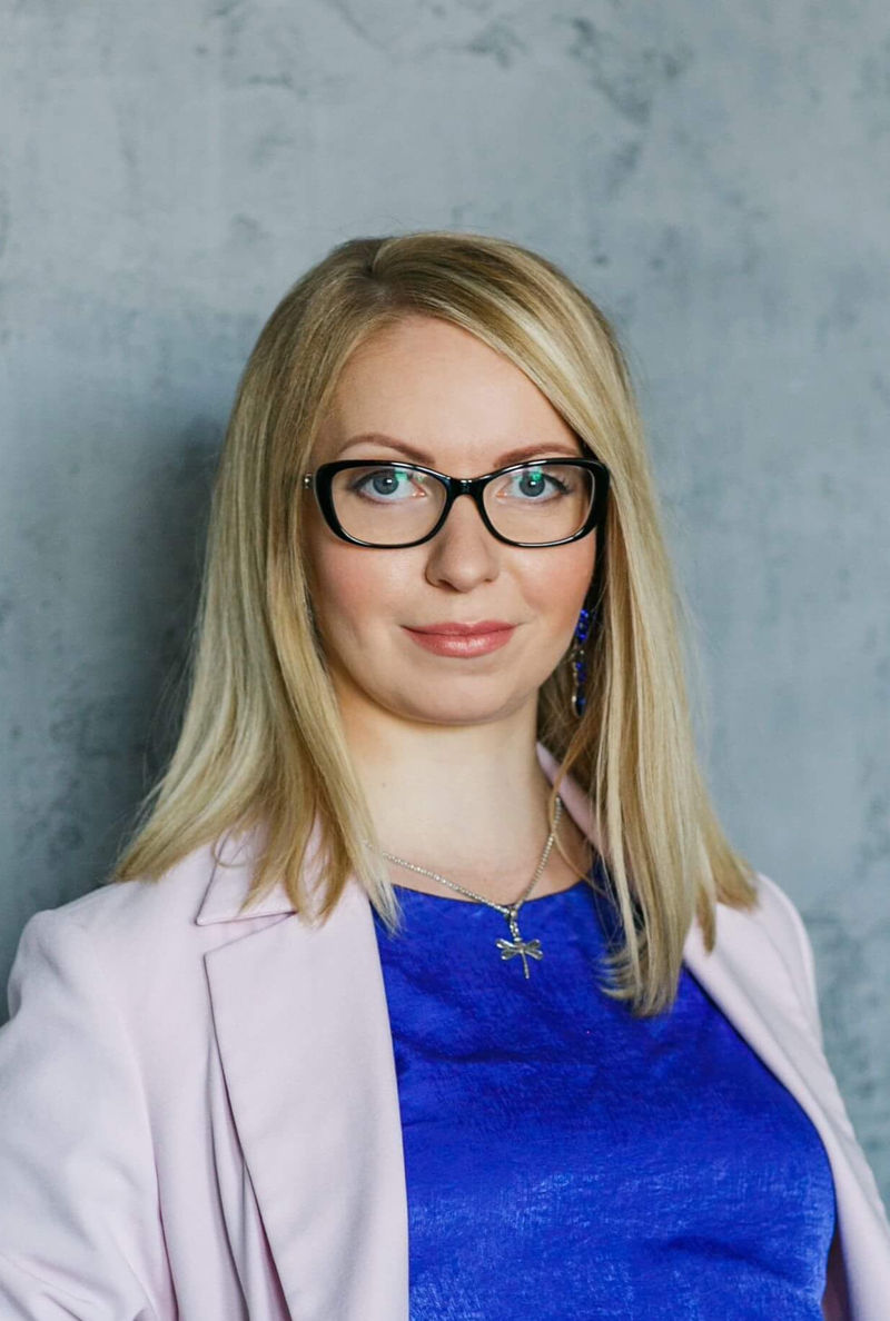 Oksana Mershin