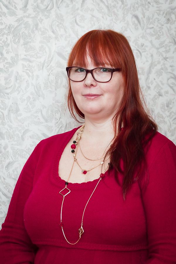 Karin Orub